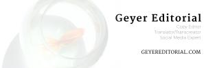 October Geyer Editorial Twitter Header