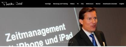 ThorstenJekel-homepage