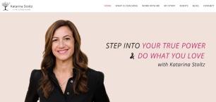 Stoltz-Website