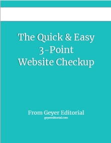GES-3-Point-Website-Checkup-Cover